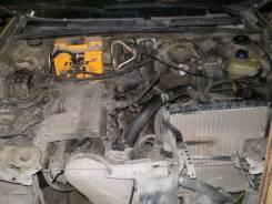Двигатель ауди в сборе