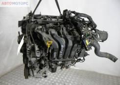 Двигатель KIA CEE'D 2 2013, 1.6 л, бензин (G4FD)