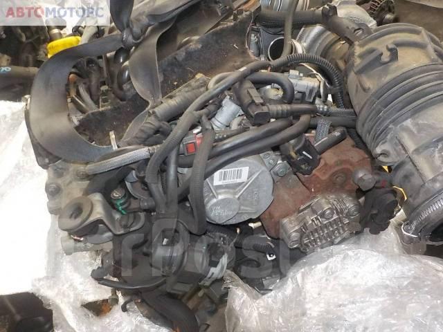 Двигатель Renault Scenic 2 Grand Scenic 2005, 2 л дизель (M9R 700/722)