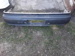 Бампер задний Toyota Vista