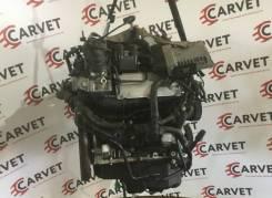 Двигатель контрактный CBZ для Volkswagen Golf 1.2л