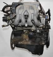 Двигатель Mazda B3 1.3 литра на Demio DW3W пробег 36000 км