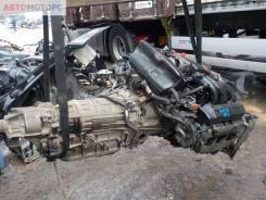 Двигатель Subaru Legacy 4 2006, 3 л, бензин (EZ30)