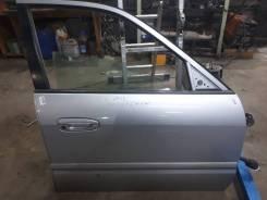 Передняя правая дверь Mazda Capella GW