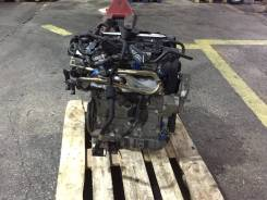 Двигатель BVY для Volkswagen Passat B6 2,0л 150 л. с. FSI