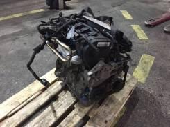 Двигатель BVY для Volkswagen Passat B6 2,0л 150 л. с.