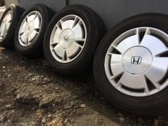 Honda 5/114,3/15 + Yokohama 195/65/15 Япония б. п. по РФ