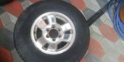 265/70R16+литьё Toyota R16 6*139,7(11115)