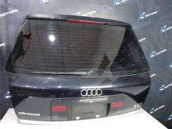 Крышка багажника Audi Allroad 2004 C5 BES