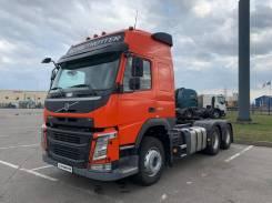 Volvo FM13. Тягач .420 6x4 2017, 13 000куб. см., 6x4. Под заказ