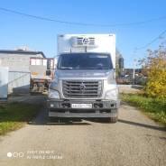 ГАЗ ГАЗон Next C41R33. Газон next, 4 400куб. см., 3 700кг., 4x2