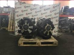 Двигатель D4CB Kia Sorento 2.5л 140л/с Дизель Евро3 211014AA10A