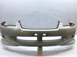 Бампер передний 36J [SpecB] на Subaru Legacy BL5 #25 [Пробег 149 тыс]