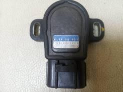 Датчик положения дроссельной заслонки для Mazda Capella GW5R Мазда Капелла Капела KL0118911 1997 - 2002 (контрактная запчасть) KL0118911