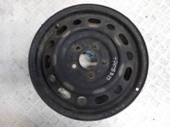 Диск колесный железо R15 2009-2013 Mazda3