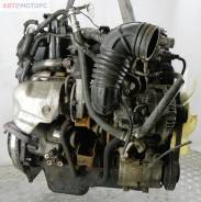 Двигатель Hyundai Terracan HP 2004, 2.9 л, дизель (J3)