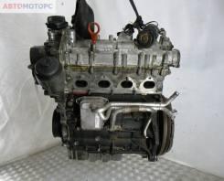 Двигатель Volkswagen EOS 1 2008, 1.4 л, бензин (CAXA)
