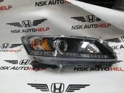 Фара Honda Accord CR 13- RH диодная полоса