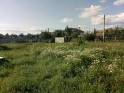 Удобный для жизни участок 18,7сот., Москва. 1 871кв.м., собственность, электричество, вода