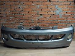 Бампер передний Hyundai Starex H1
