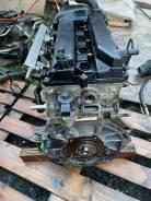 Двигатель QQDA Ford Focus 2 1.8