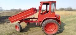 ХТЗ Т-16. Продам Трактор Т-16М с документами, 25,00л.с.