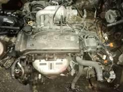 Двигатель в сборе Toyota Starlet EP91 4EFE