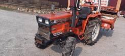 Hinomoto E2304. Трактор
