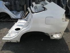 Крыло заднее левое Toyota Harrier, GSU36, 2GR-FE