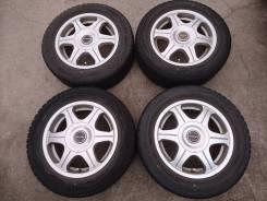 Колеса R14 на литье 4*100 4*114.3
