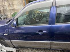 Дверь передняя левая ЦВЕТ-29S Mazda Tribute EP3W [AziaParts]