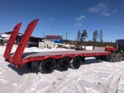 Сюйда XD9370TDP, 2008. Продам трал на 55 тонн сюида xd9370tdp, 55 000кг.