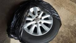 Комплект колес Аллион/Премио 260/Приус20/Виш20