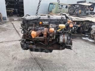 Двигатель D6CD Hyundai Universe Trago Юниверс Траго в Иркутске