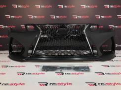 Бампер Lexus GS300 05-12 г стиль 2018 года