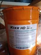 Kixx HD. 15W-40, полусинтетическое, 20,00л.