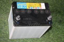 Аккумулятор xg standart 40b19l. 60А.ч., Обратная (левое), производство Япония