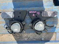 Вентилятор охлаждения батареи Nissan Serena HFC27 2шт. Кредит 96735-5tp0a