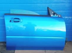 Дверь передняя правая в сборе [цвет - 02C] Subaru Impreza GGA #2