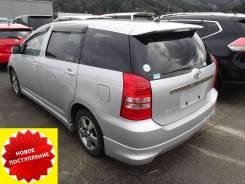 АКПП Toyota Wish ZNE10