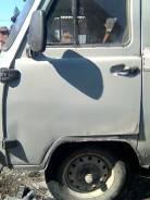 Левая дверь на УАЗ 452