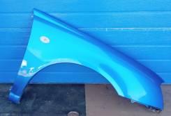 Крыло переднее правое [цвет - 02C] Subaru Impreza GGA #2