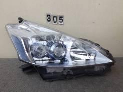 Фара правая 47-42 LED Toyota Prius А Оригинал ZVW40