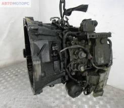 КПП-робот Citroen C4 Grand Picasso 1, 2007, 1.6 л, дизель (JC111 9682)