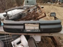 Продам задний бампер EL40 Toyota Tersel