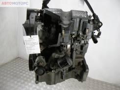 Двигатель Renault Megane 3 2012, 1.5 л, дизель (K9K 636/836/837)