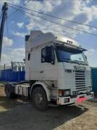 Scania. Продается тягач 113, 11 000куб. см., 19 000кг., 4x2