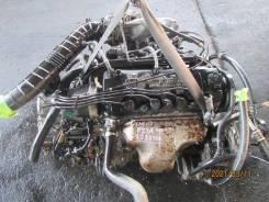 ДВС с КПП, Honda F23A - AT 4WD VTEC
