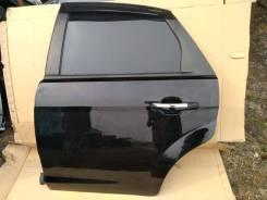 Дверь задняя левая 2009-2011г Ford Focus CB4 QQDB KKDB