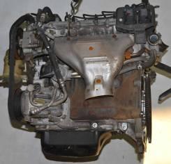 Двигатель Mazda FS-DE катушечный на Capella GWEW GFEP